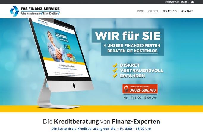 firmenwebseite wordpress