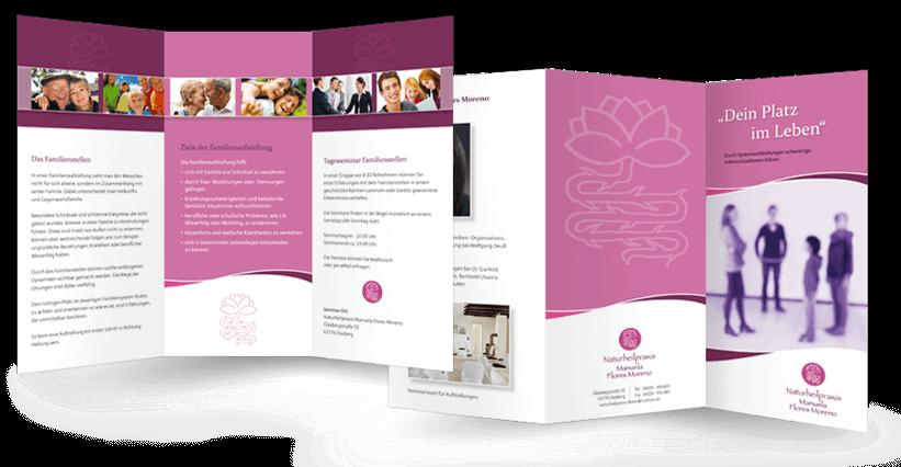 Grafikdesign | Werbung | Marketing für Aschaffenburg bis Frankfurt