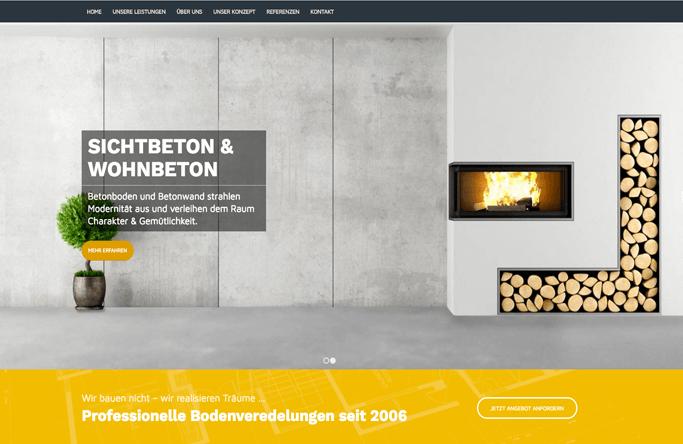frankfurt website erstellen lassen