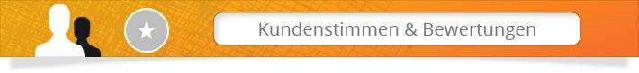 Kundenstimme | Neue Homepage: Über die Erstellung meiner neuen Webseite durch Tom bin ich mehr als zufrieden, ich bin sehr glücklich!