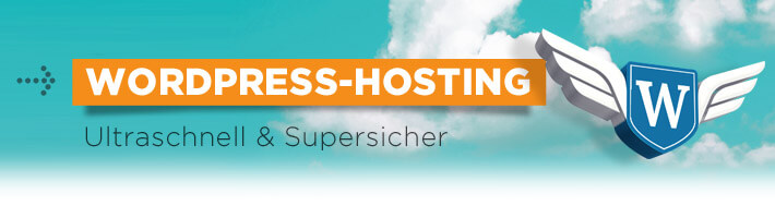 managed wordpress-hosting: Was Du über WordPress-Hosting wissen solltest