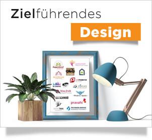 Printdesign, Flyerdesign: Zielführende Grafik und Gestaltung Ihrer Drucksachen, Geschäftsausstattung und Flyer.