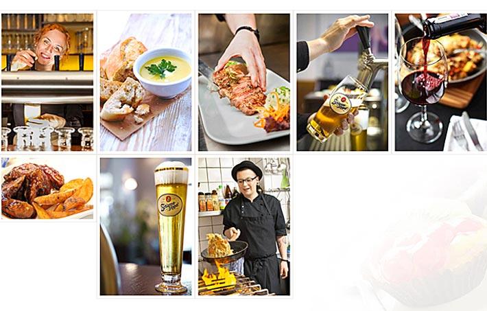 restaurant-webdesign