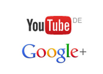 social media | youtube & google+