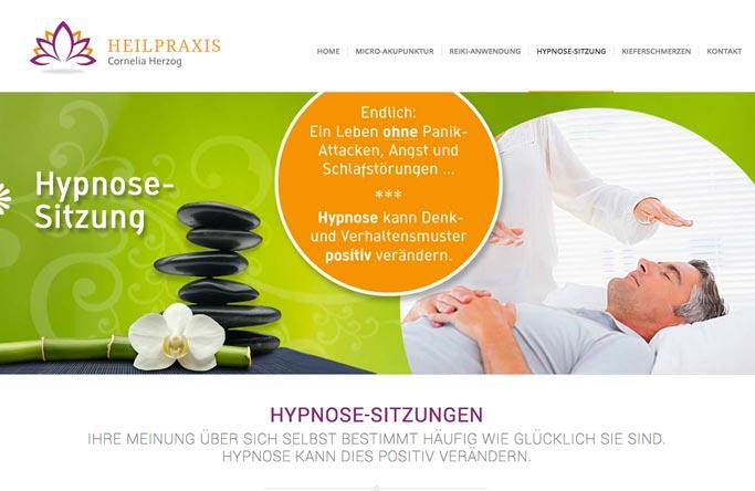 webdesign werbung frankfurt