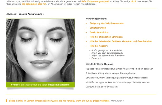 webdesigner wordpress aschaffenburg