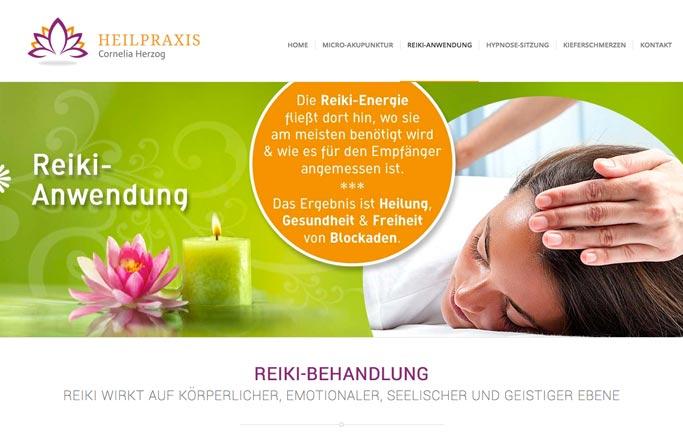 werbung webdesign frankfurt