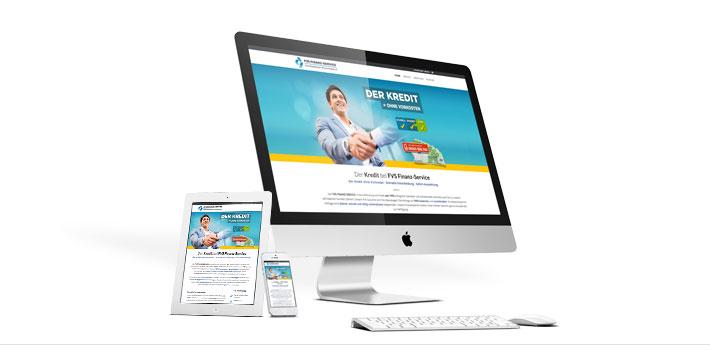 WordPress-Agentur Aschaffenburg | Mit dem WordPress-Komplett-Paket erhältst Du somit eine individuelle und professionelle Webseite für den Business-Einsatz.