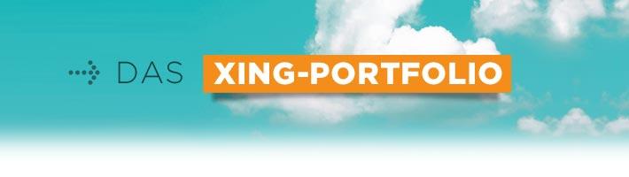 Das Berufs- und Karrierenetzwerk XING bietet schon seit geraumer Zeit seinen Nutzern im sogenannten Premium-Portfolio einen neuen Gestaltungs-Spielraum, um sich bei der Unternehmensdarstellung über ein individuelles, ausdrucksstarkes Schaufenster mit seinen Fähigkeiten und seinen Kompetenzen zu präsentieren